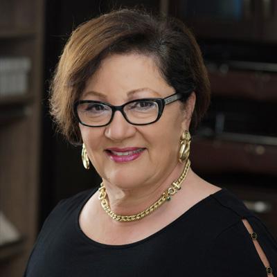 Sandra Bissell